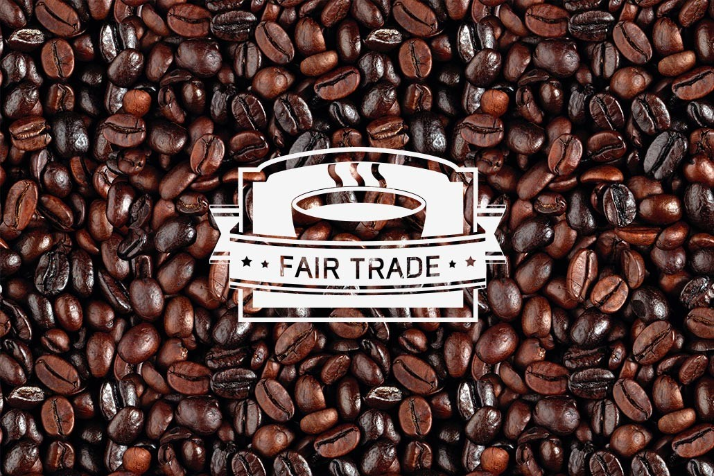 The Coffee Bean In Downtown Milwaukee Uses Fair Trade Certified Beans